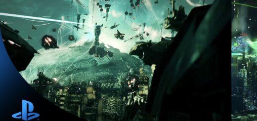 Promo : Killzone Shadow Fall sur PS4 (en import UK) à 4.91€