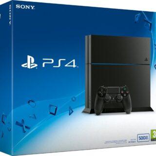 Une PS4 à petit prix ? C'est chez Amazon Allemagne !