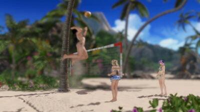Si seulement le Volleyball était soigné, j'aurais pu monter la note à une classe C. Mais cette phase est castrée...
