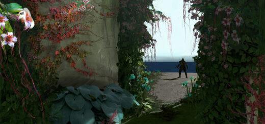 God of War 4 dévoile de façon officieuse ses premiers artworks...