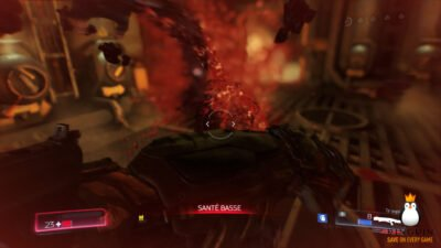 DOOM imaginer du HardRock en découpant vos ennemis... Miam !