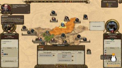 Avant mon alliance, je n'avais pas de zones rouges :( !