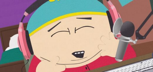 Cartmanbrah... J'aimerais bien voir sa chaîne Youtube moi !