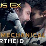 Deus Ex: Mankind Divided nous raconte l'apartheid mécanique avec un mini film !