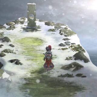 Je vous présente I Am Setsuka. Un RPG old school en dématérialisé exclusivement sur PC…