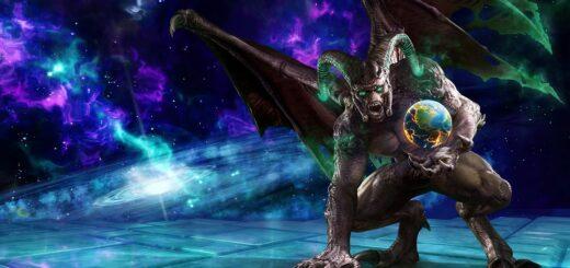 Killer Instinct Saison 3 : Au tour de Gargos de débarquer en vidéo !
