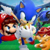 Mario et Sonic aux JO de Rio 2016 dévoile encore du Gameplay…