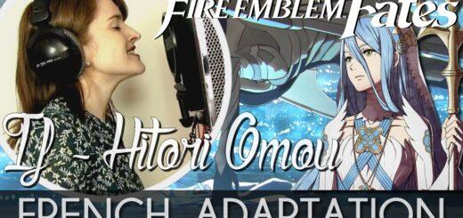 Musique : Mioune interprête le thème de Fire Emblem en Français !
