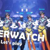 Otaku'vid : Découvrons un peu Overwatch dans sa version finale…