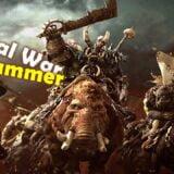 Otaku'vid : SuzuKube s'essaye à la stratégie avec Total War Warhammer !