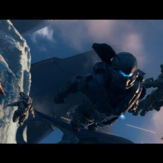 Promo : Halo 5 Guardians sur Xbox One à 29€90 (boîte)