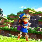 Surprise ! Dragon Quest Builders, le Minecraft japonais, annoncé en France sur PS4 !