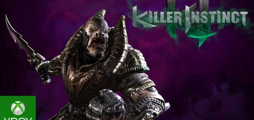 Killer Instinct saison 3 : Le général RAAM se présente enfin officiellement !