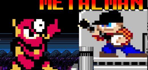 Mega Man vous manque ? Ecoutez le cover de Banjo Guy Ollie !