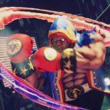 Street Fighter V : Miracle, Balrog arrivera en avance !