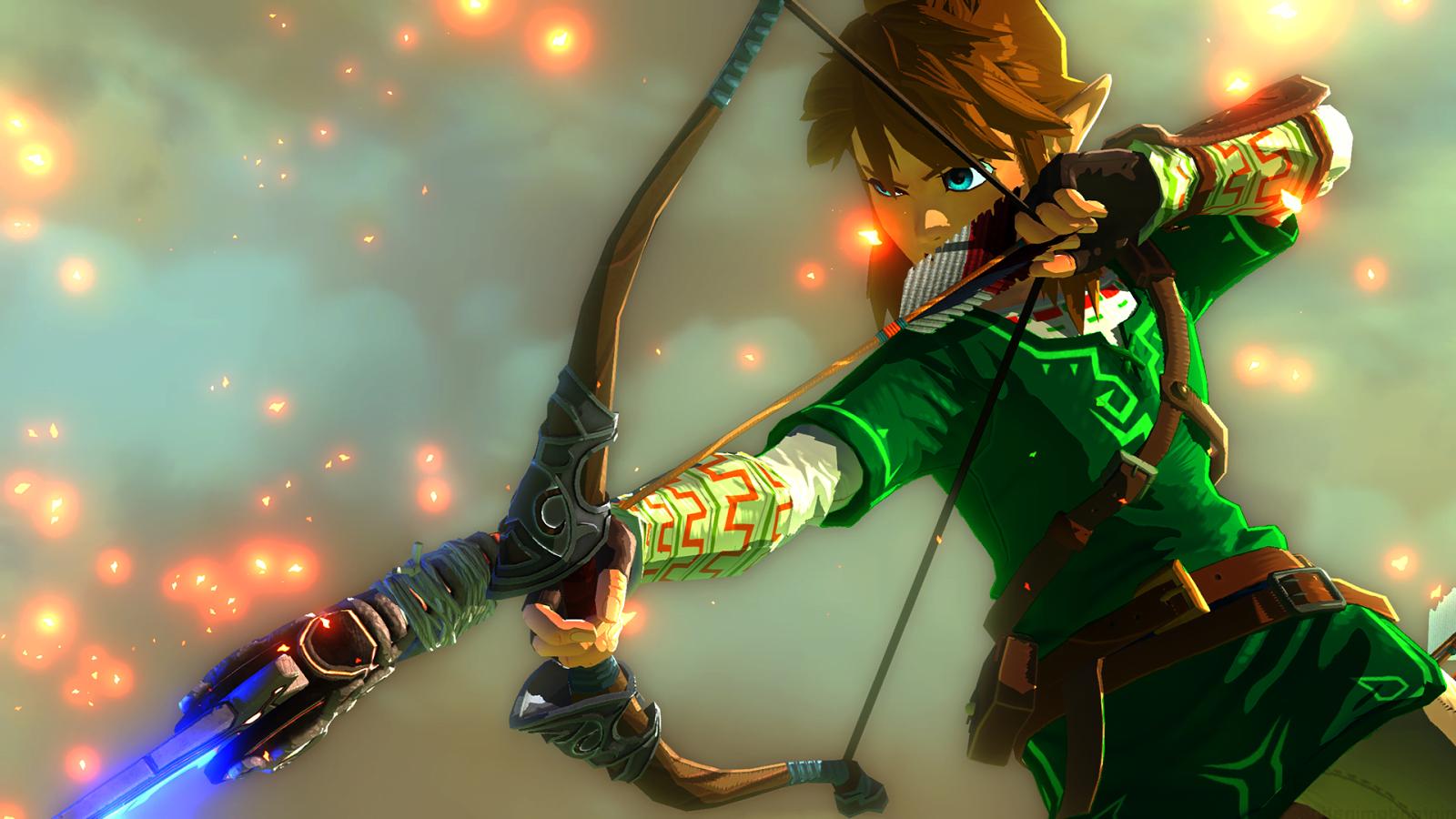 E3 2016 Voici Les 4h Complètes De Gameplay Sur Legend Of Zelda
