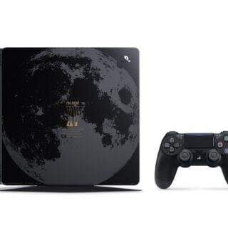 La PS4 Slim Final Fantasy XV arrive, et elle va faire des envieux...