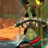 Mon personnage préféré dans Battleborn est Alani, mais il va falloir que je joue beaucoup au jeu pour la débloquer...