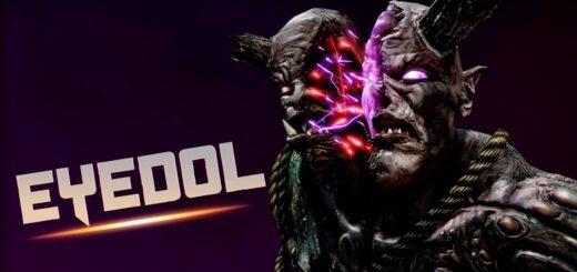 Le dernier personnage de Killer Instinct, Eyedol, se dévoile en vidéo !