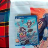 Otaku'vid : Unboxing Live de Gal*Gun: Double Peace édition collector !