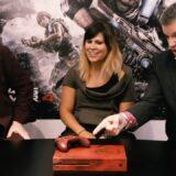 Présentation vidéo détaillée de la Xbox One S Collector Gears of war 4 !