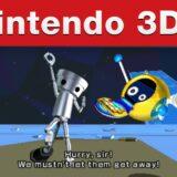 Promo : Chibi-Robo! Zip Lash sur 3DS à 6€87 seulement !