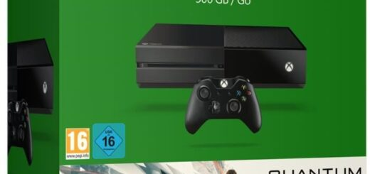 La Xbox One + Quantum Break à moins de 200€ !