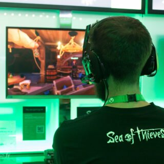 La Gamescom 2016, c'est parti !