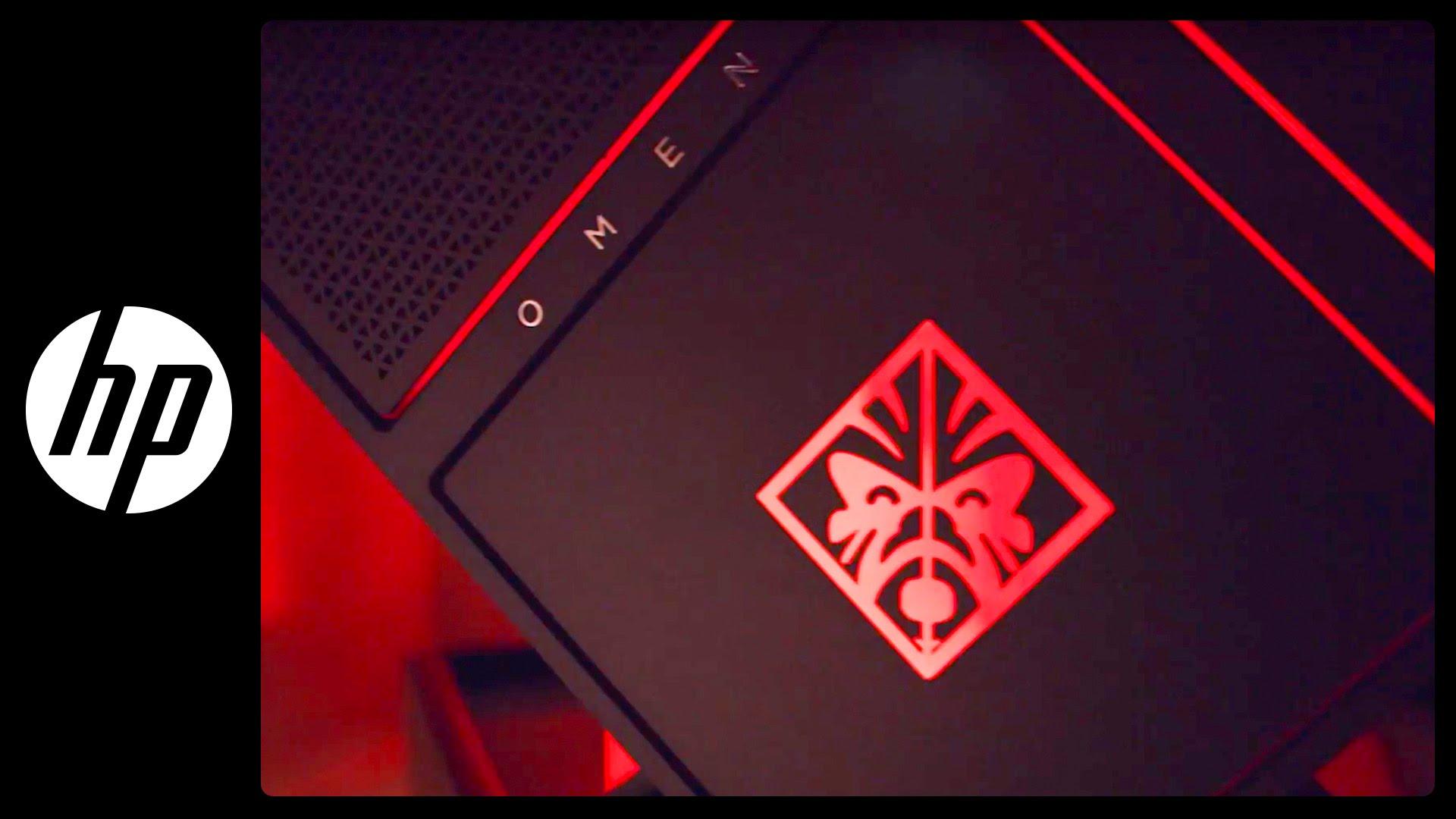 Hp Game Pubg Kualitas Hd: Gamescom 2016 : Découvrez L'impressionnant PC Gamer HP
