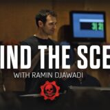Gears of War 4 : Behind The Scene avec Ramin Djawadi !