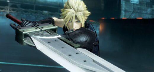 Une nouvelle vidéo pour Dissidia Final Fantasy (Arcade)