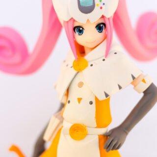 Une figurine de la SEGA Dreamcast ? Si si ça existe !