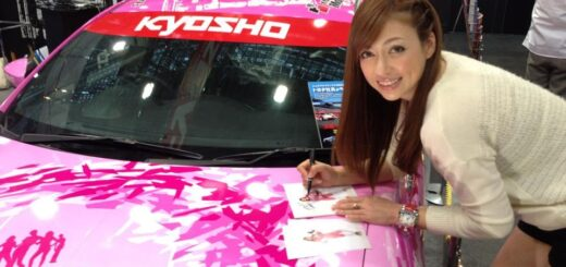 Gran Turismo Sport : 10 minute de gameplay avec la ravissante Nanami Tsukamoto