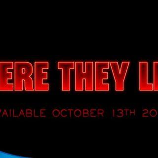 Here They Lies, le jeu PS VR de Monica Studio, débarquera le 13 octobre !