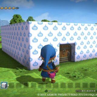 Let's Play : Dragon Quest Builders (+ démo dispo sur PS4 et PS Vita)