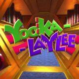 #ToiAussiSoitEnRetard : Le trailer Gamescom 2016 de Yooka-Laylee !