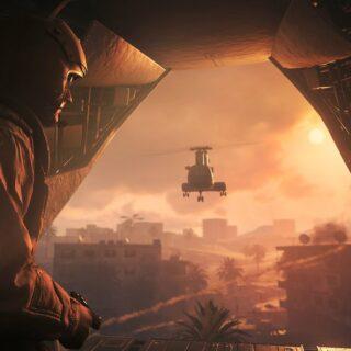 Vous pourrez jouer à COD : Modern Warfare Remastered dès Mercredi prochain* !
