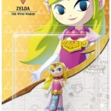 L'Amiibo Zelda de Wind Waker est juste irrésistible !