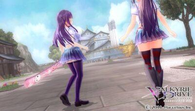 Ce jeu est juste trop beau sur PS Vita !