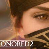 Dishonored 2 présente son trailer «cinématographique» et c'est impressionnant !