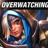 Guide de jeu  : Alphacast nous parle d'Ana sur Overwatch !