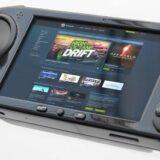 La Smach Z, console portable capable de faire tourner les jeux Steam, est finalisée !