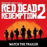 Le trailer d'une minute de Red Dead Redemption est sur Youtube !