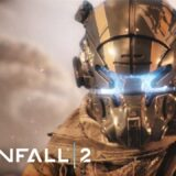 Titanfall 2 partage avec nous sa magnifique cinématique d'entrée…