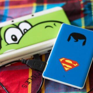 Unboxing : La Power Bank Emtec Iconic Superman !
