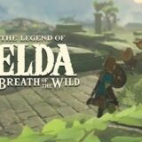 Une nouvelle vidéo concernant les combats de The legend of zelda Breath of the Wild !