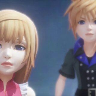 World of Final Fantasy arrive vendredi sur PS4 et PS Vita ! Trailer de lancement !