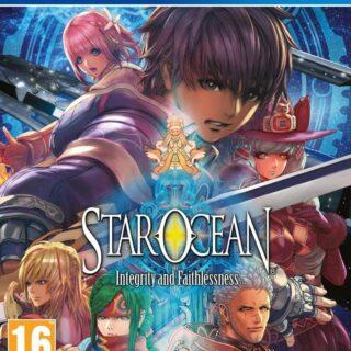 Star Ocean V : The Last Hope
