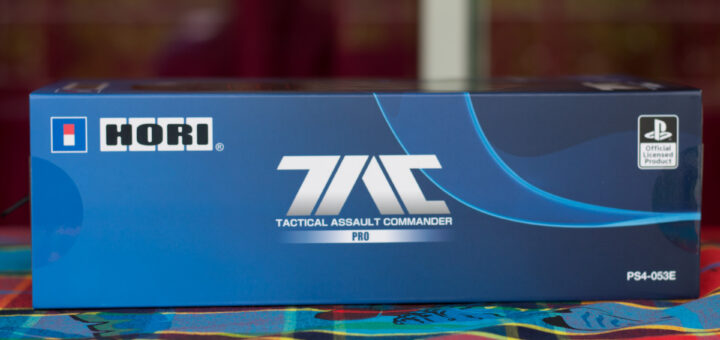"""Le """"TAC"""" s'améliore d'années en année, ce TAC PRO est-il convaincant ?"""