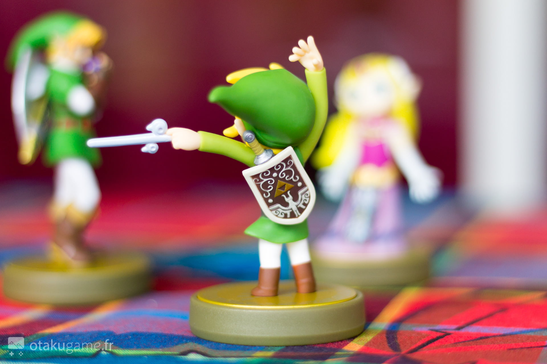 amiibo zelda 2353. Black Bedroom Furniture Sets. Home Design Ideas